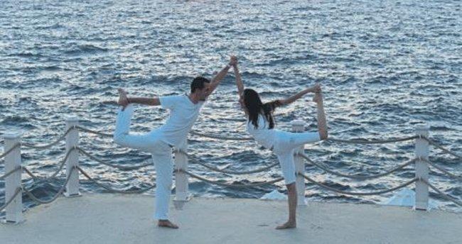 İzmir Yoga Şöleni yarın start alıyor