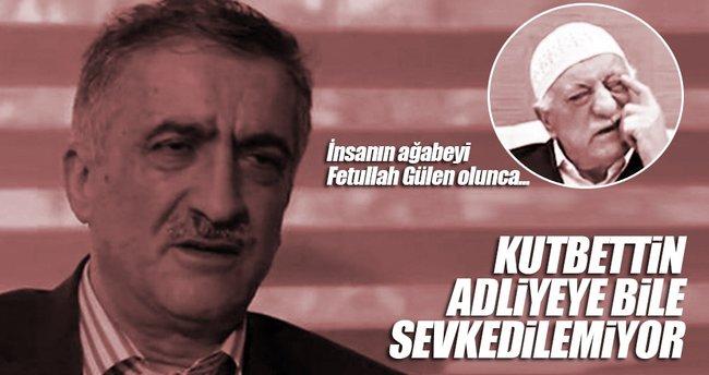 Fetullah Gülen'in kardeşi, avukatlar savunmayınca adliyeye sevk olmadı