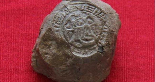 Tatarlı Höyük kazılarında Hitit izleri
