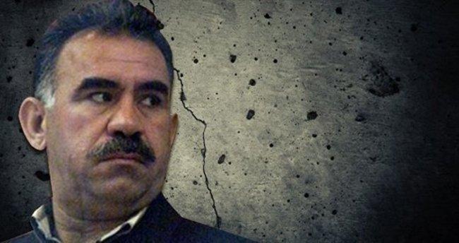 PKK elabaşısı Öcalan ailesiyle görüşecek