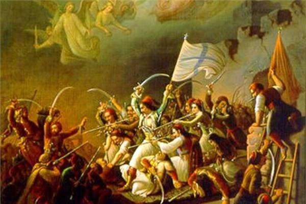 Yunanistan Osmanlı'dan ayrıldıktan sonra iflah olmamış!