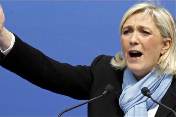 Nefret suçu işleyen Avrupalı liderler