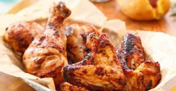 'Tavuk etinde arsenik var' iddiasına yanıt