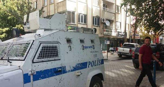 Siirt Baro Başkanı Acar gözaltına alındı
