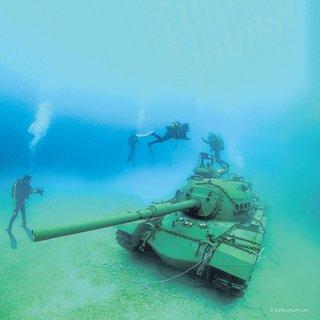 45 tonluk tank döviz basacak