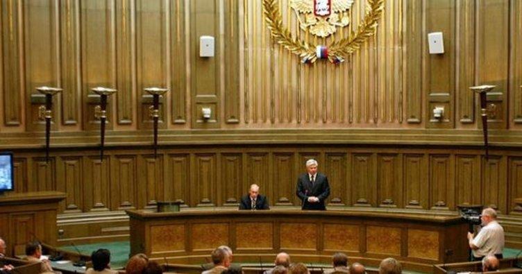 Rusya, Yehova Şahitleri'ni yasakladı!
