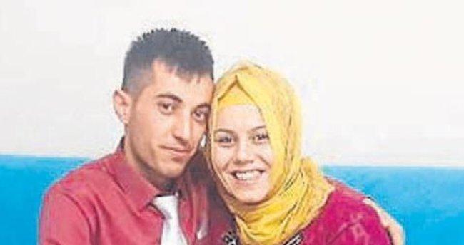 Nişanlı genç pompalı ile öldürüldü