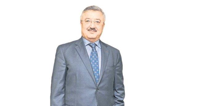 Nasır: İzmir konutta büyük talep görecek