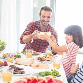Çocuğunuza kahvaltıyı sevdirmenin tam zamanı