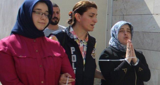 Adil Öksüz'ün baldızları serbest bırakıldı