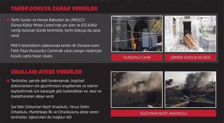 PKK can çekişiyor!