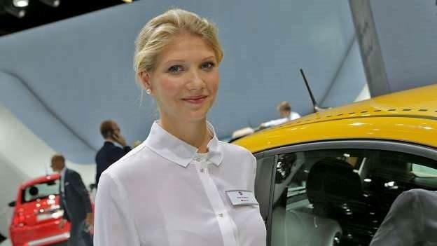 Frankfurt Otomobil Fuarı'nın en güzelleri