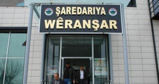 DBP'li 3 belediyenin faaliyetleri kaymakamlıklara bağlandı