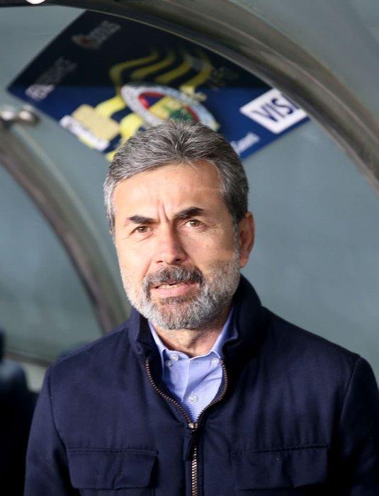 Fenerbahçe Torku Konyaspor maçının kareleri