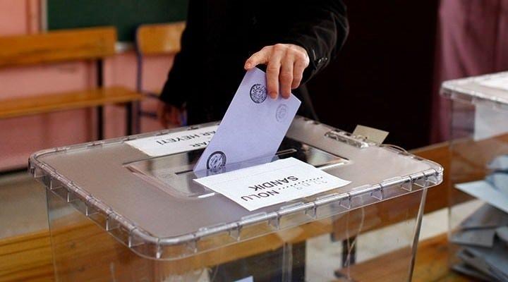 ORC'nin erken seçim anketi