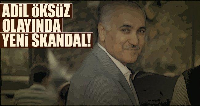Adil Öksüz Çatı iddianamesinden çıktı!