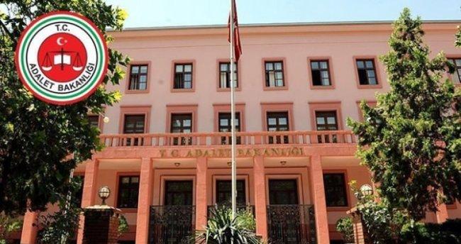 Adalet Bakanlığı sınavları için 2. başvuru süreci başladı