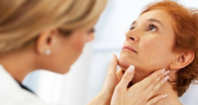 Tiroid hastalıkları ve kilo alımı