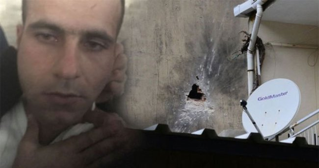 İzmir'de PKK'nın sözde Ege açılım sorumlusu yakalandı