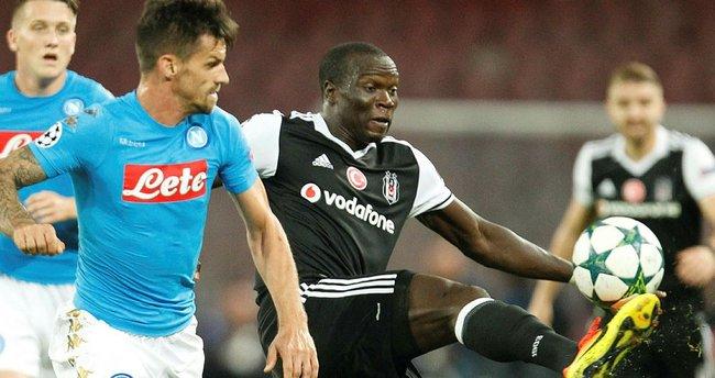 Beşiktaş - Napoli maçı ne zaman, saat kaçta, hangi kanalda, şifreli mi?