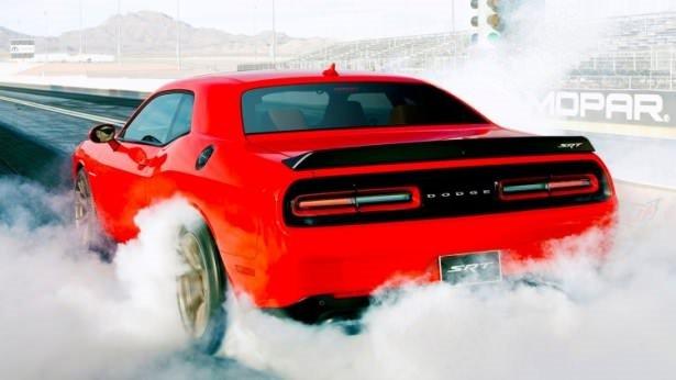 2015'in en iyi otomobil motorları
