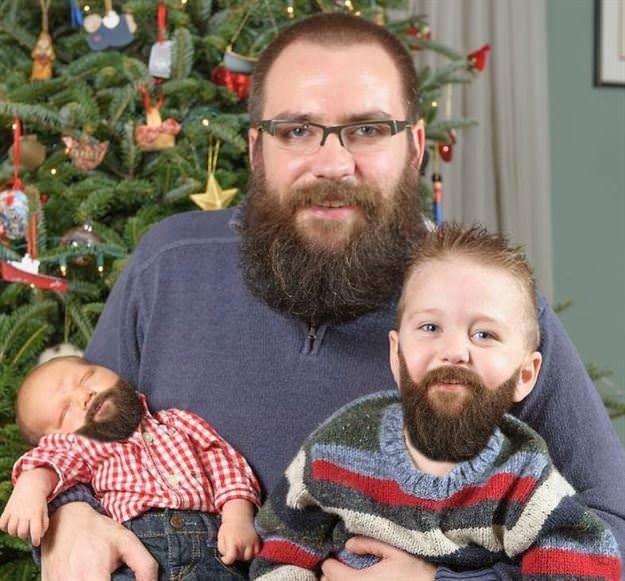 Babalar ve oğulları