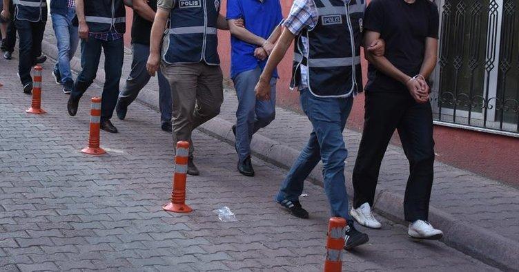 Nevşehir'de ByLock operasyonu: 17 gözaltı