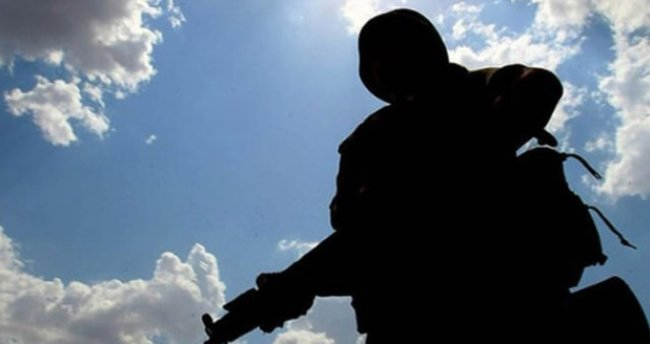 Çukurca'da teslim olan PKK'lı tutuklandı