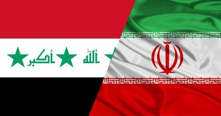 İran ile Irak arasında doğalgaz krizi!
