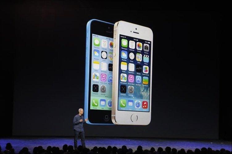 iPhone 6'da hata