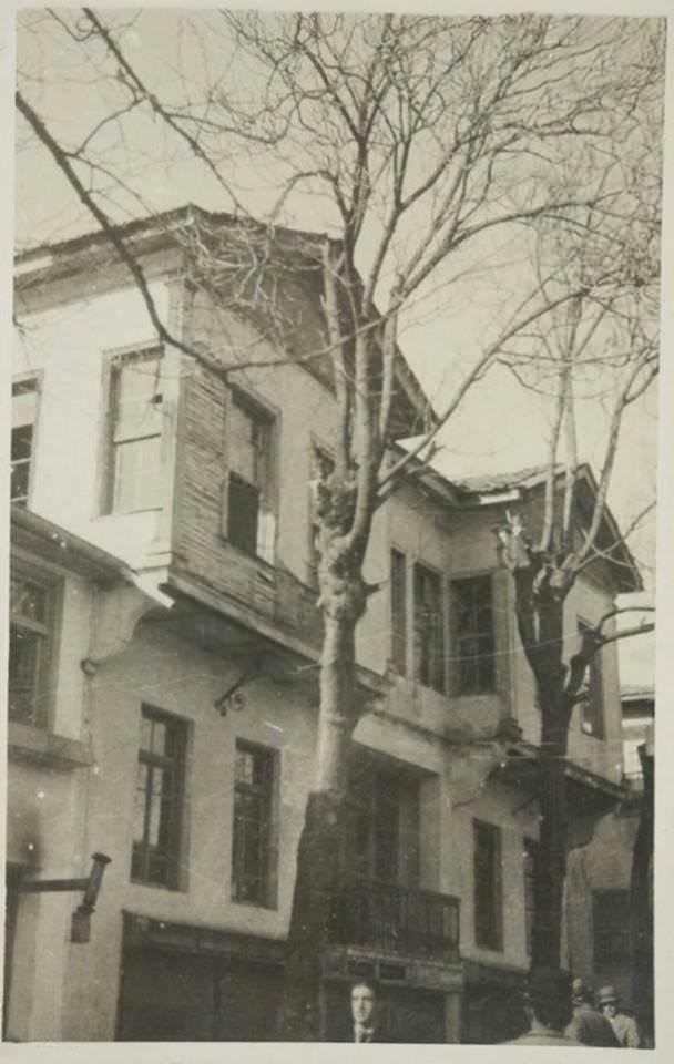 Atatürk'ün 78. ölüm yıl dönümünde ilk kez ortaya çıkan fotoğraflar