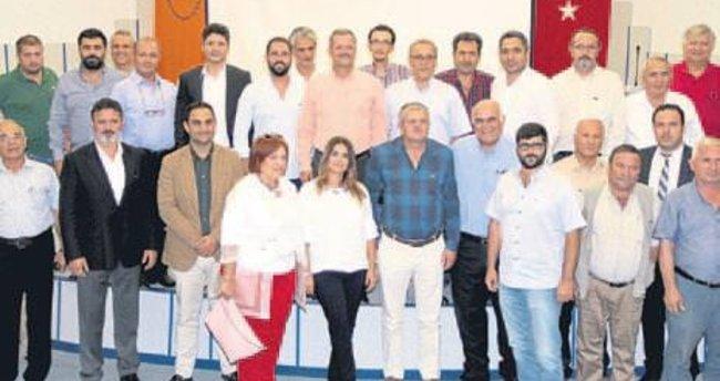 MTOSB'de sanayicilere bilgilendirme toplantısı