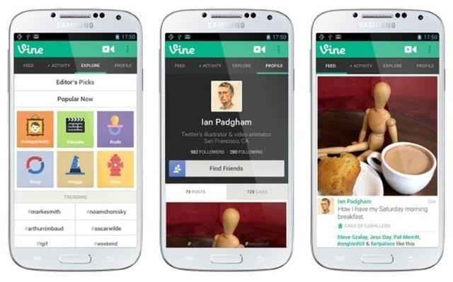 En iyi Android uygulamalar belli oldu