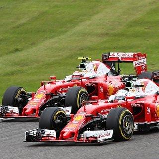 İşte Ferrari'nin yeni gözdesi!