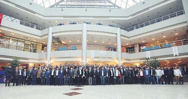 Bursa'da iki ayda 700 şirket açıldı