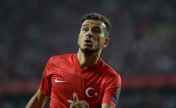 FIFA 16'nın en iyi Türk futbolcuları