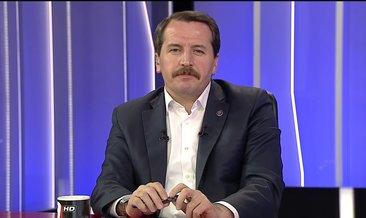 Memur-Sen Genel Başkanı Ali Yalçın: CHP 15 Temmuz'u analiz edemedi