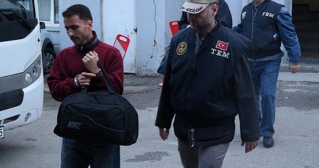 Aktif-Sen üyesi 16 FETÖ'cü tutuklandı