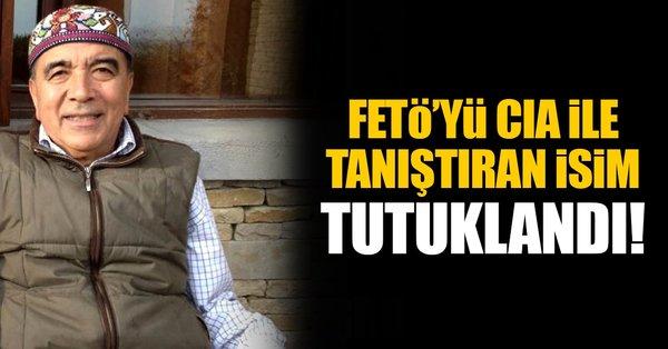 FETÖ'yü CIA ile tanıştıran isim Enver Altaylı tutuklandı