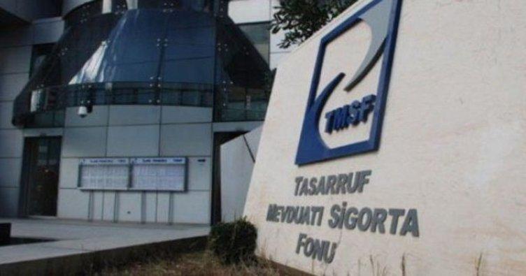 TMSF'den FETÖ'nün basın yayın kuruluşları ile ilgili satış ilanı
