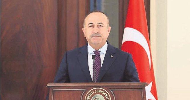 Bakan Çavuşoğlu'dan turizmciye kredi müjdesi