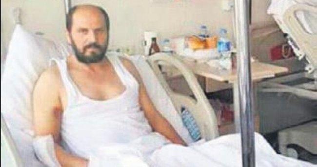 'İmanlı çılgın Türkler oldukça sırtımız asla yere gelmez'