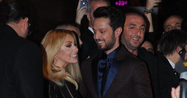 Hadise'den Murat Boz'a film teklifi