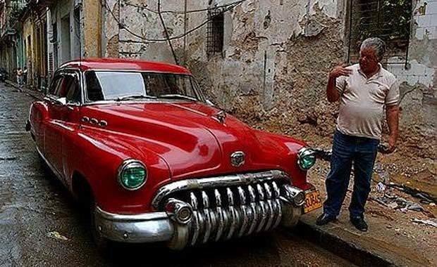 Küba'da bir devir sona eriyor