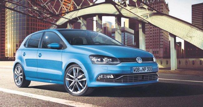 Volkswagen'de fırsatlar sürüyor