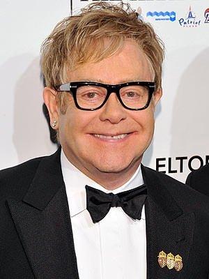 Elton John'dan Türkiye'ye destek mektubu