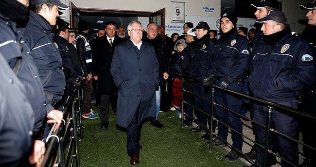 Fenerbahçe'den Rize'ye teşekkür mesajı
