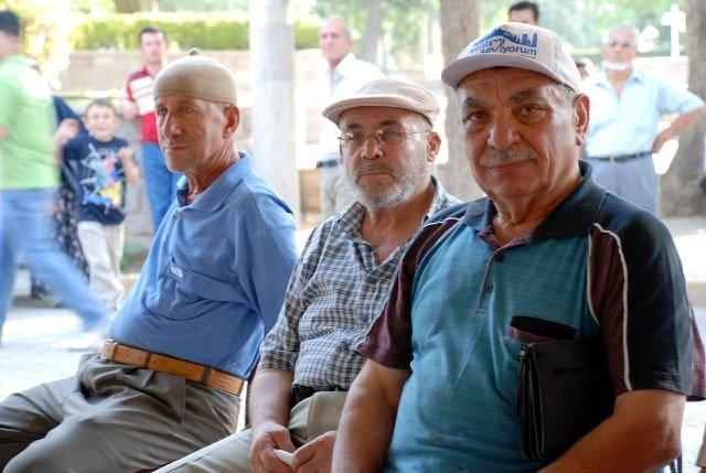 223 bin kişi emekliliğe 'merhaba' dedi