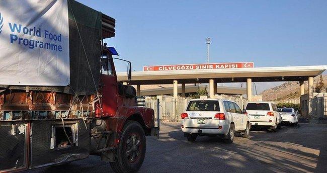BM'den Esad rejimine tepki