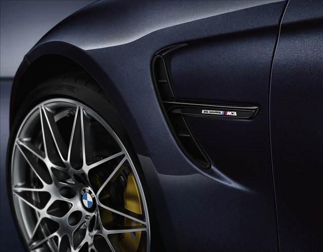 30.Yıla özel BMW M3